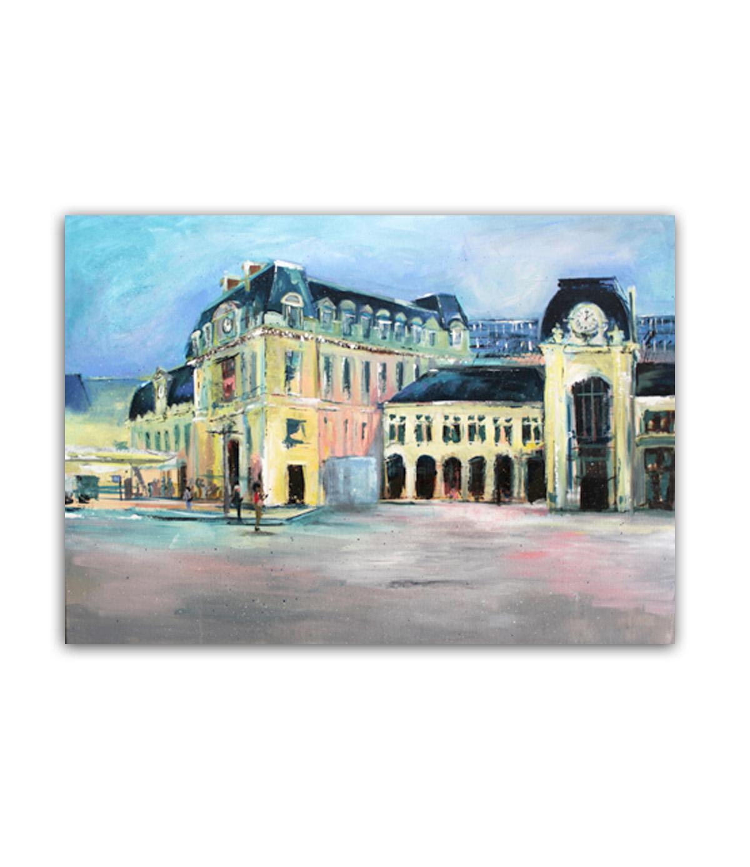 Gare saint Jean Bordeaux