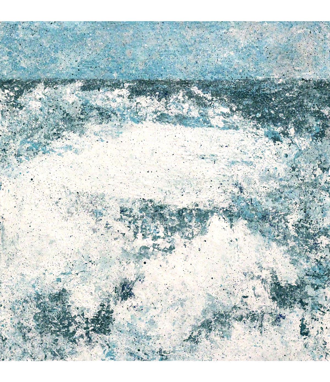 Abstract sea n°1 -1