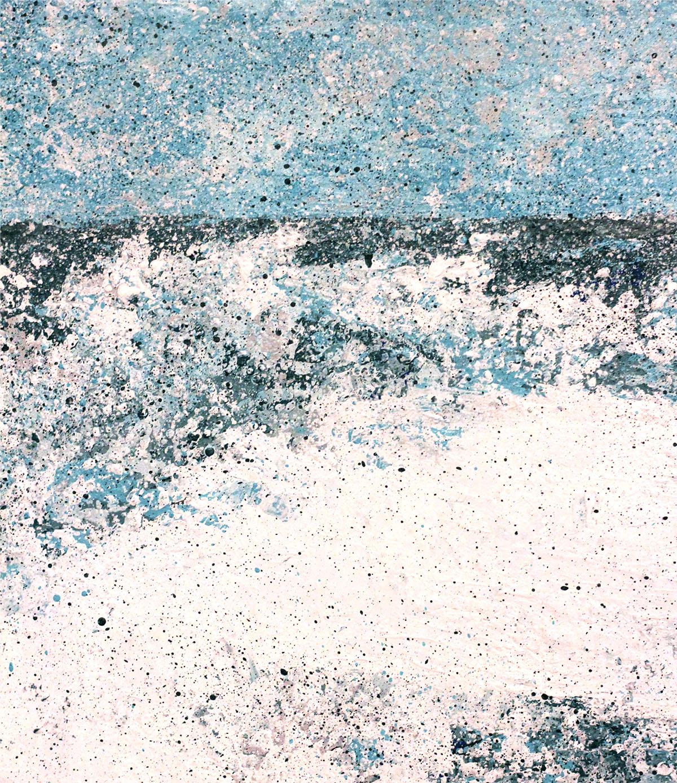 Abstract sea n°1 zoom 1