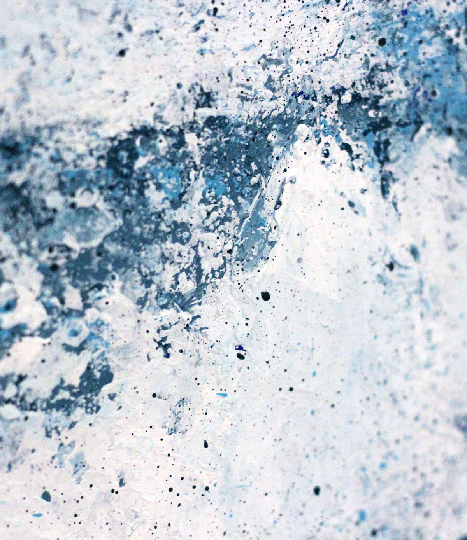 Abstract sea n°1 zoom 2