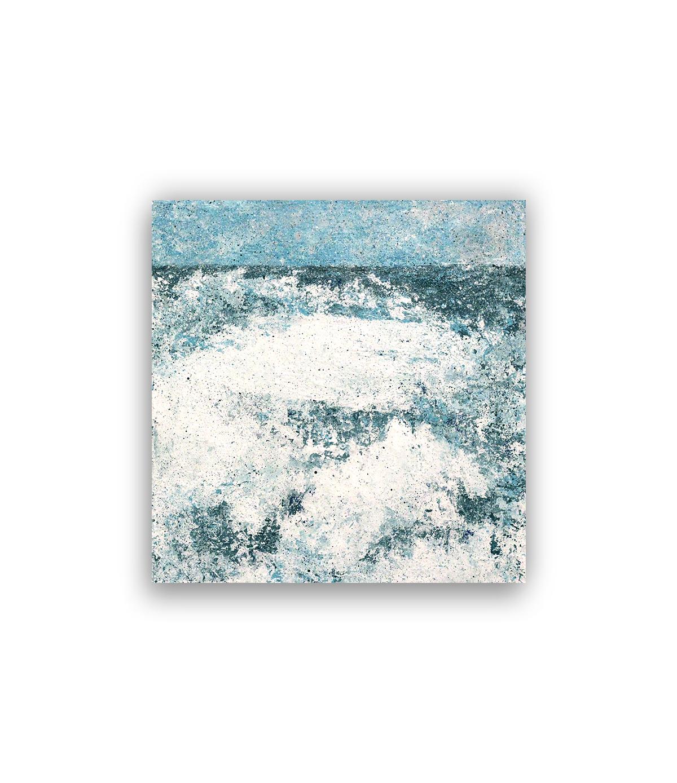 Abstract sea n°1