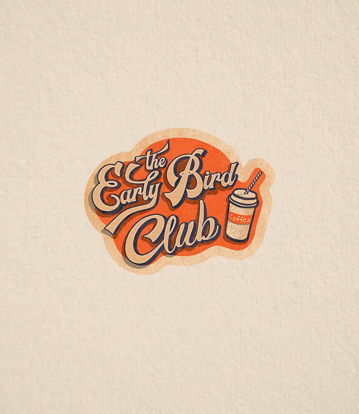 early bird club couv